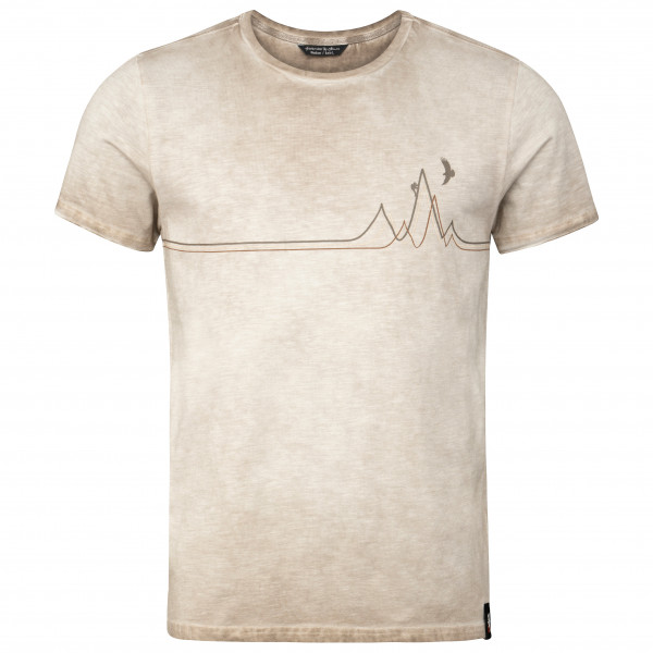 Chillaz - Rigi Mountain Line - T-shirt