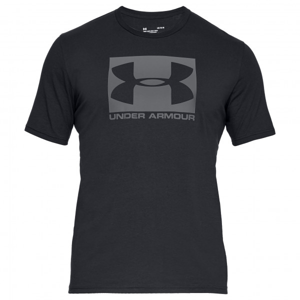 Under Armour - UA Boxed Sportstyle S/S - Funktionsshirt
