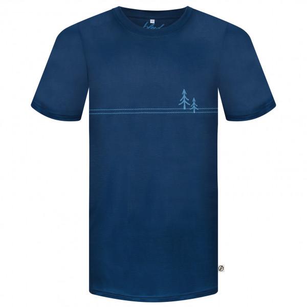 Bleed - Lizardskin Tencel T-Shirt