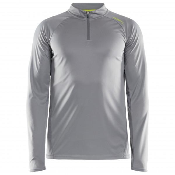 Craft - Eaze L/S Half Zip Tee - Joggingshirt