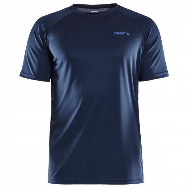 Craft - Eaze S/S Train Tee - Camiseta de running