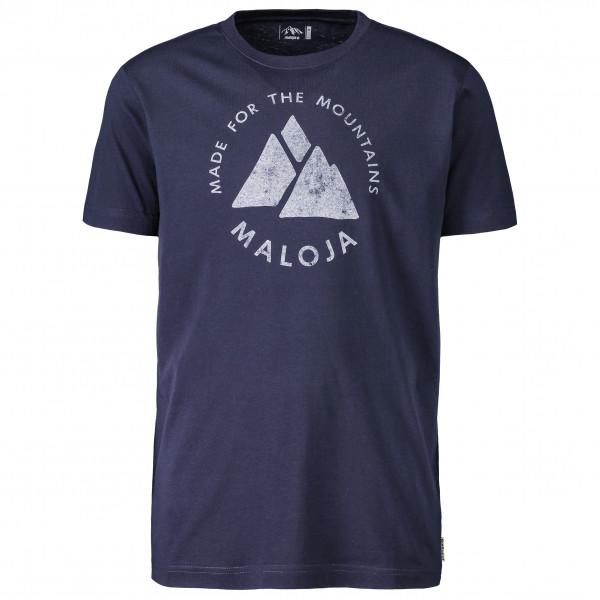 Maloja - NeirM. - T-Shirt
