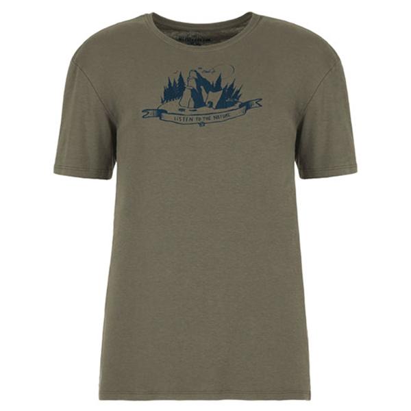 E9 - Holiday - T-shirt