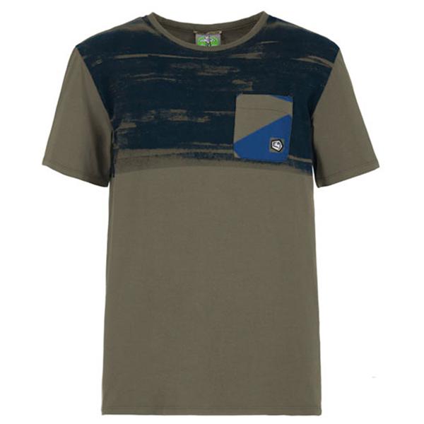 E9 - T-Stripe - T-shirt