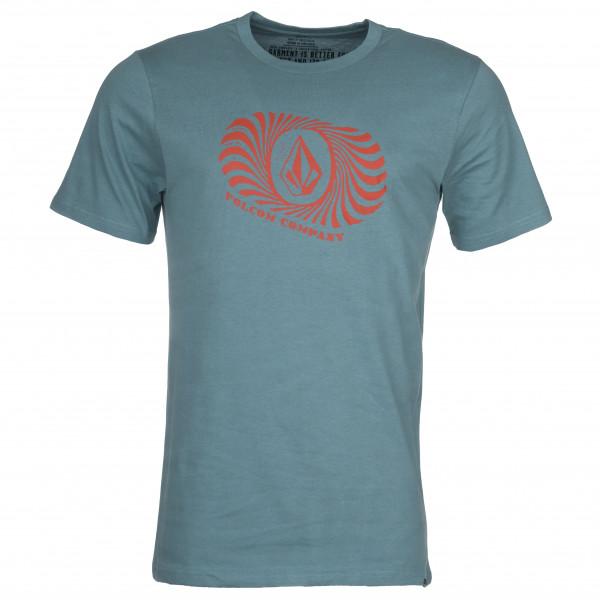 Volcom - Digit FTY S/S - T-shirt