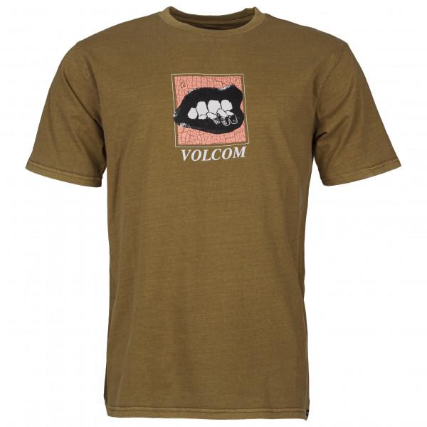 Volcom - Reacher S/S Tee - T-shirt