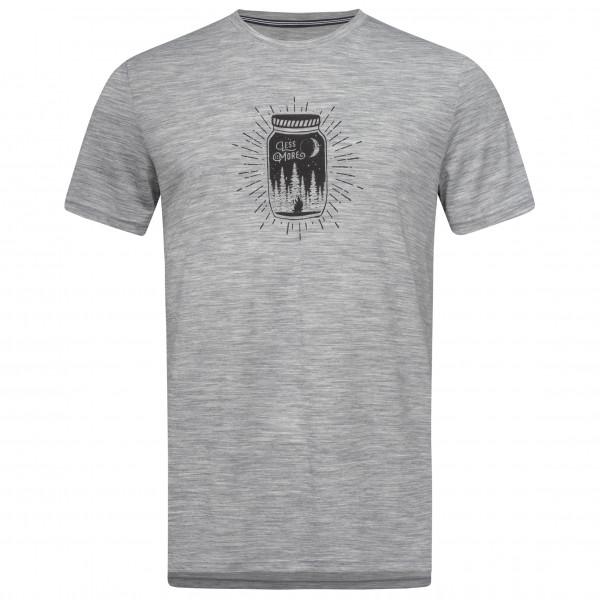 SuperNatural - Graphic Tee Preserving - T-shirt