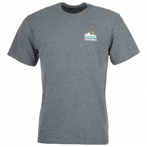 Patagonia - Fed Up with Melt Down Responsibili-Tee - T-shirt