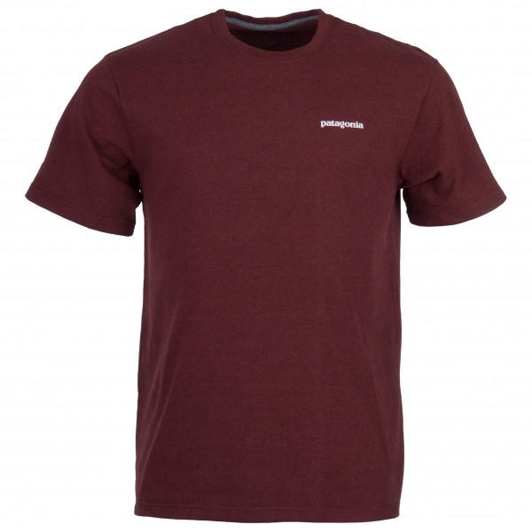 Patagonia - Framed Fitz Roy Trout Responsibili-Tee - Camiseta de manga corta