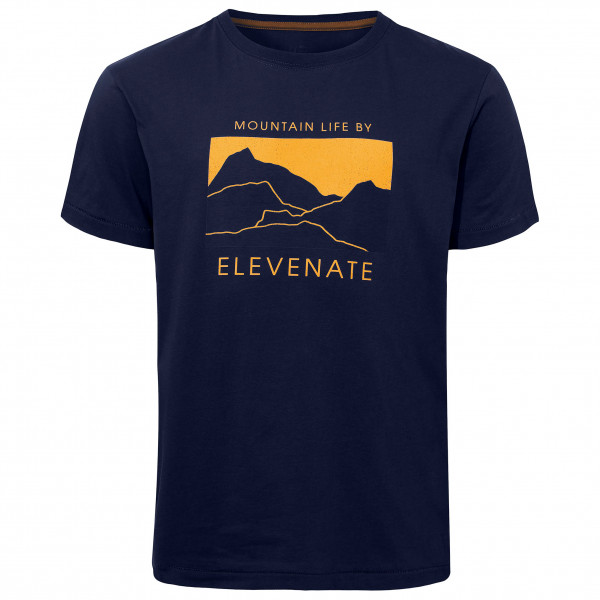 Elevenate - Riders Tee - T-skjorte