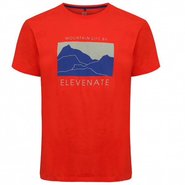 Elevenate - Riders Tee - T-Shirt