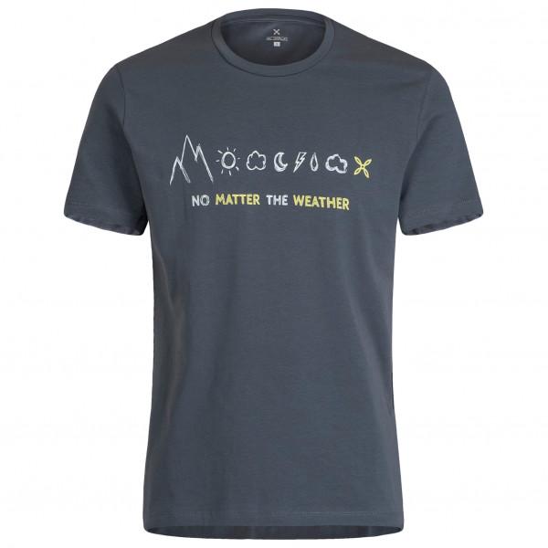 Montura - No Matter T-Shirt - T-shirt