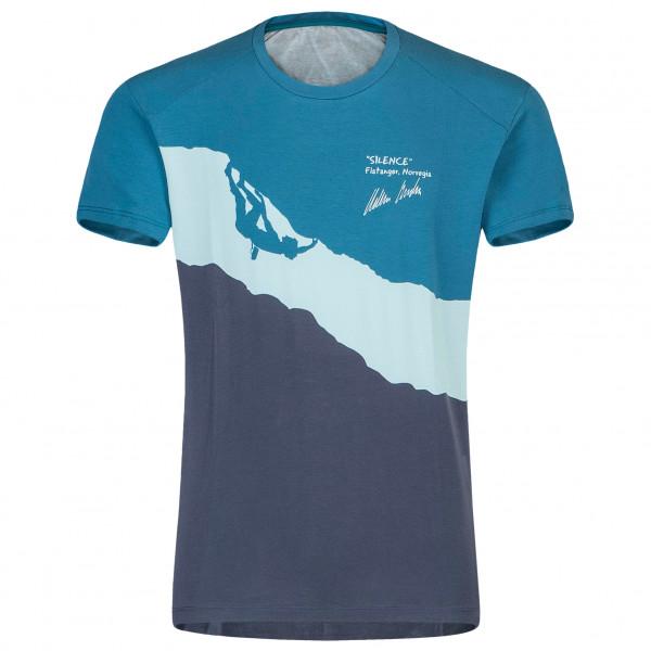 Montura - Silence T-Shirt - T-shirt