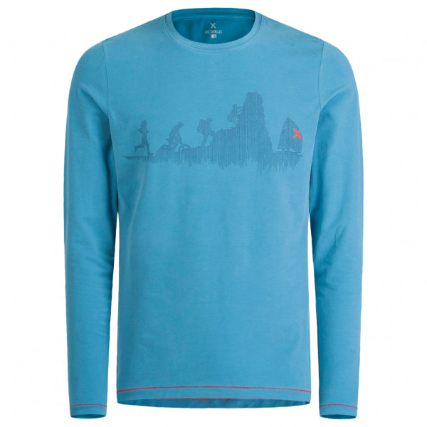 Montura - Sporty Maglia - Camiseta de manga larga