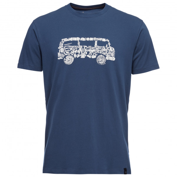 Black Diamond - Vantastic Tee - T-shirt