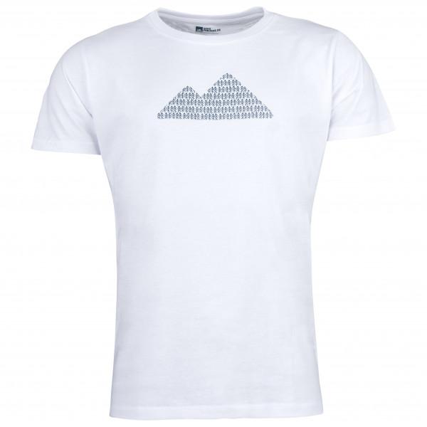 Bergfreunde.de - AchalmBF 170 - T-shirt