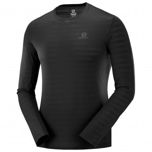 Salomon - XA L/S Tee - Hardloopshirt