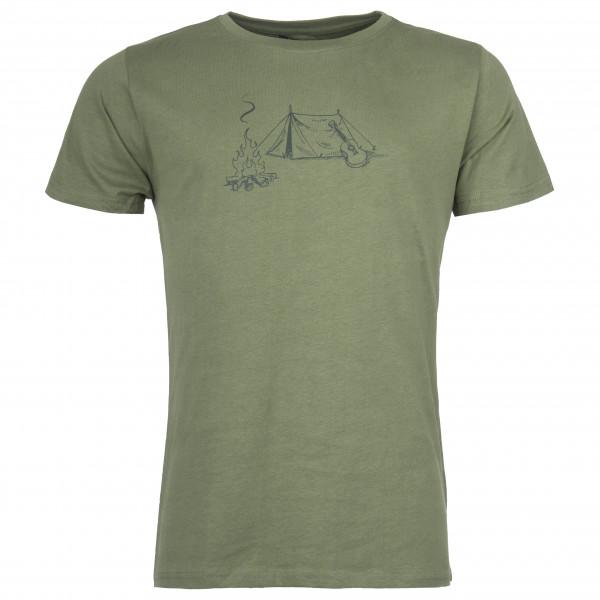 Bergfreunde.de - BärhaldeBF 170 - T-skjorte