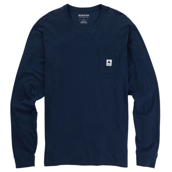 Burton - Colfax L/S T-Shirt - Longsleeve