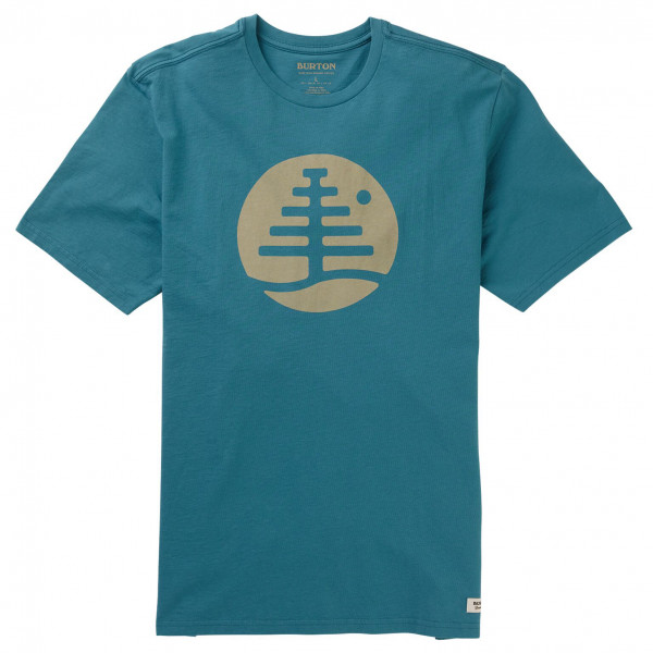 Burton - Family Tree S/S T-Shirt