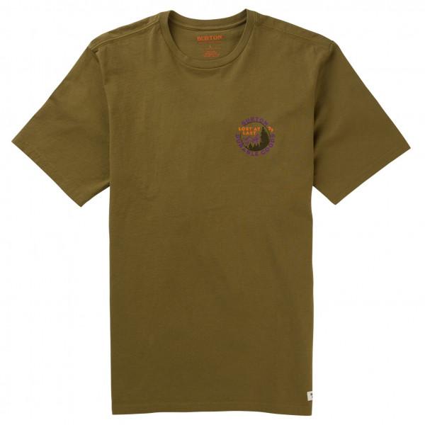 Burton - Mill Pond S/S T-Shirt