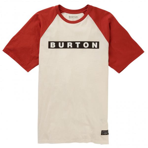 Burton - Vault S/S T-Shirt