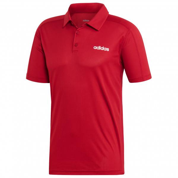 adidas - D2M CCool Polo - Polo shirt