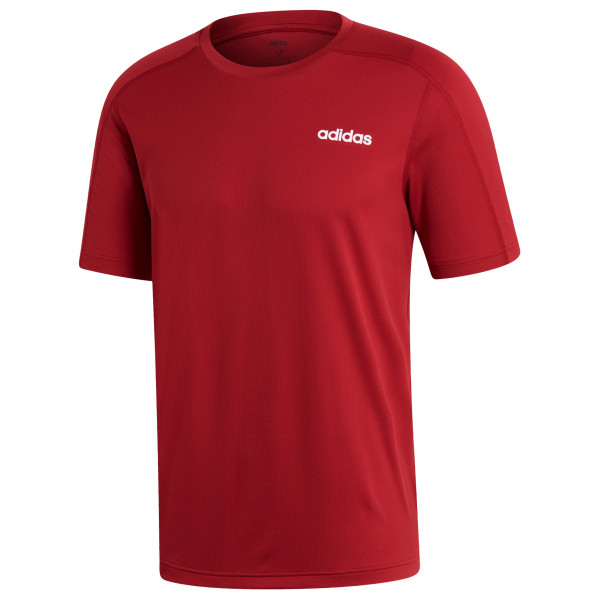 adidas - D2M Tee - Sport-T-shirt