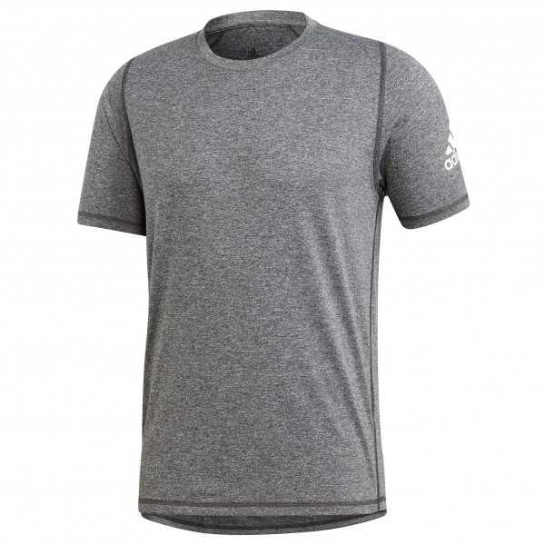 adidas - Freelift Sport X Ultimate Heather - Sport shirt