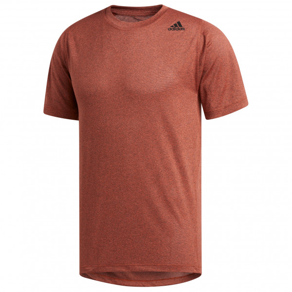 adidas - Freelift Tech Z Fitted Climacool - Sport-T-shirt