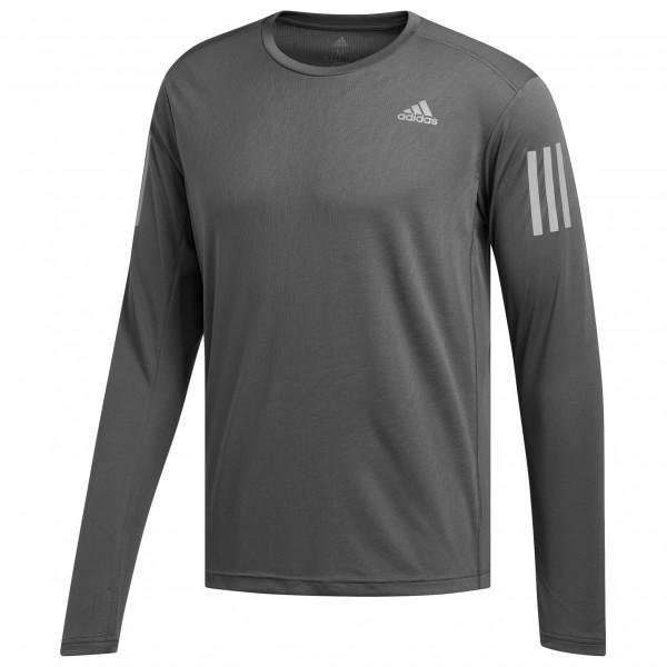 adidas - Own The Run L/S - Joggingshirt