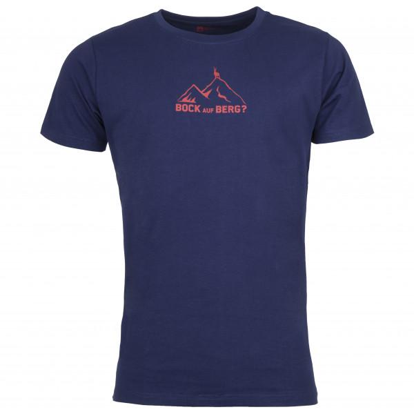 Bergfreunde.de - ÖsterbergBF 170 - T-shirt