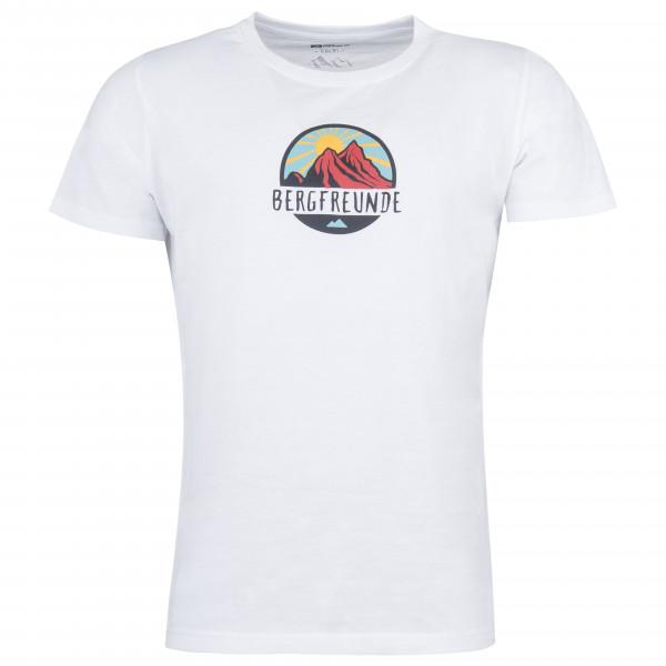 Bergfreunde.de - SpitzbergBF 170 - T-Shirt