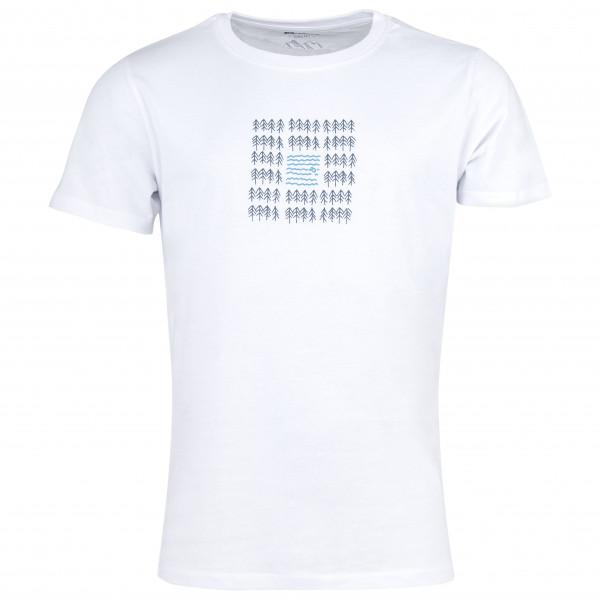 Bergfreunde.de - ZweiseenblickBF 170 - T-shirt