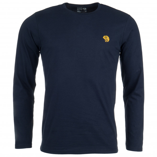 Mountain Hardwear - Dome Degrees Long Sleeve T - Longsleeve