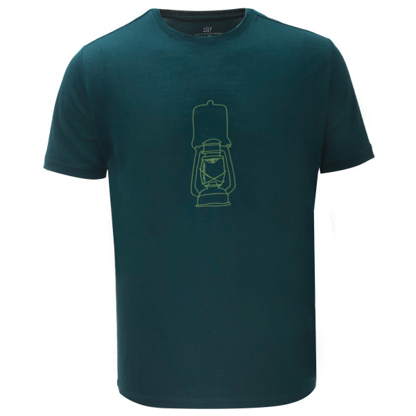 2117 of Sweden - HohwachtBF 150 - Merino shirt