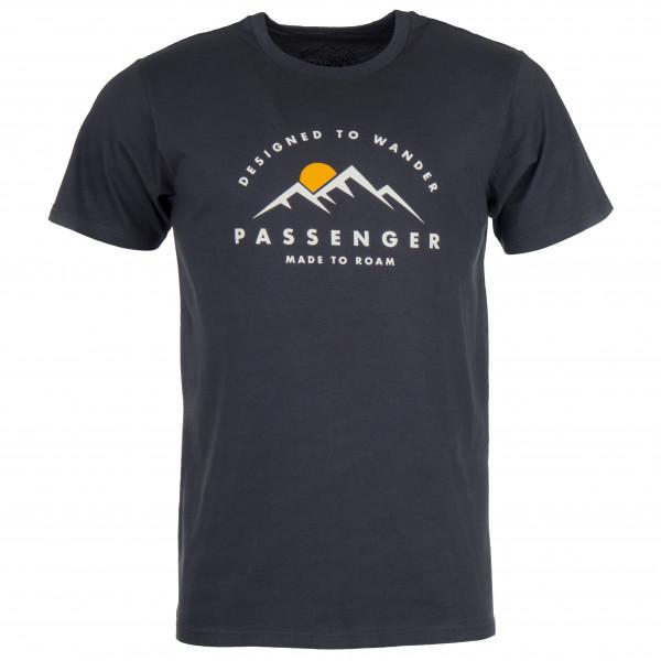 Passenger - Ascender - T-Shirt