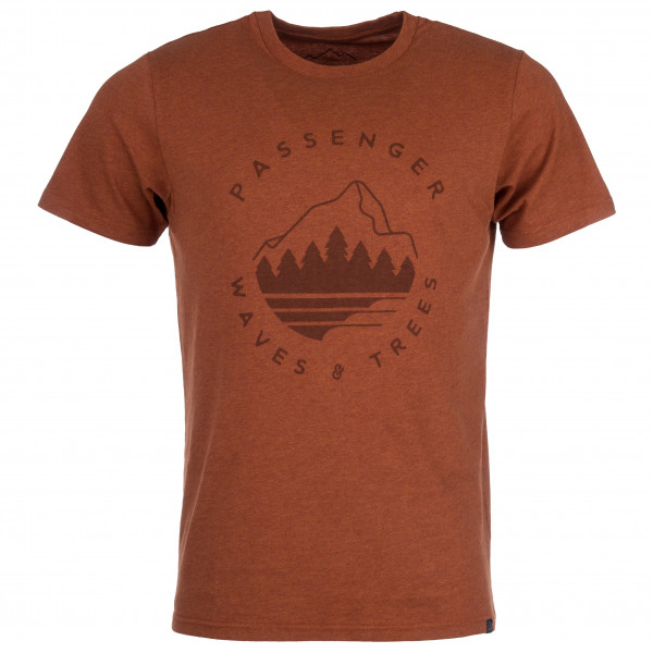 Passenger - Bannock - Camiseta de manga corta