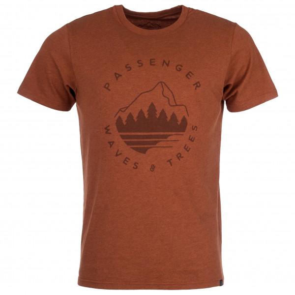 Passenger - Bannock - T-Shirt