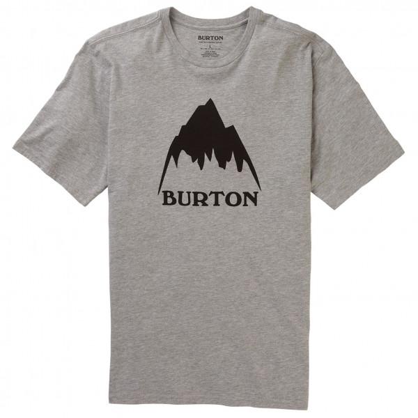 Burton - Classic MTN High S/S Poly - T-shirt