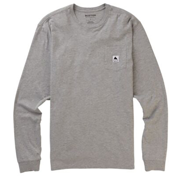 Burton - Colfax L/S T-Shirt Poly - Longsleeve