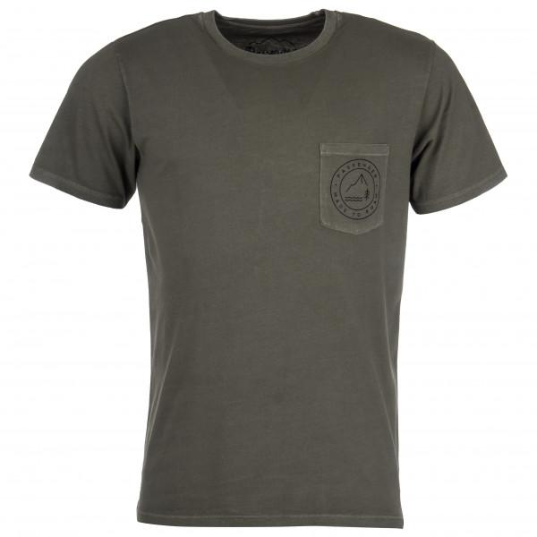 Passenger - Canopy - T-shirt