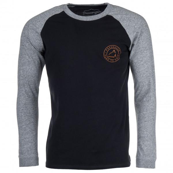 Passenger - Fader - T-Shirt