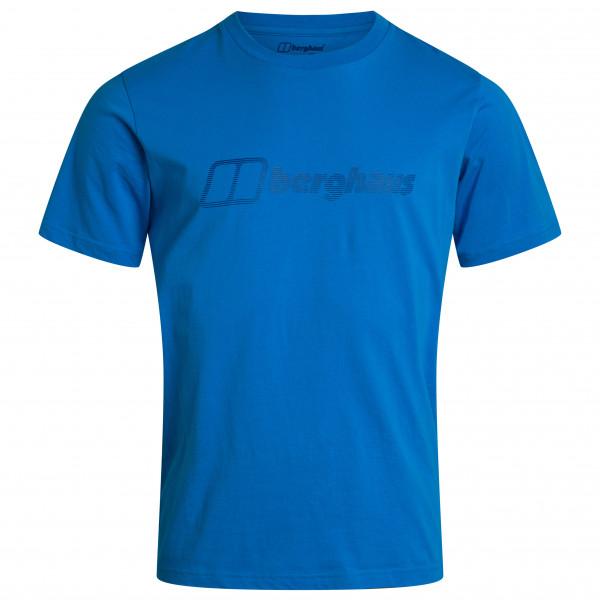 Berghaus - Modern Logo T Shirt - T-Shirt