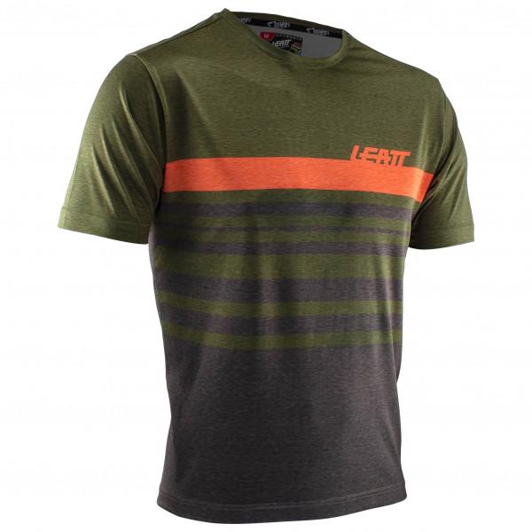 Leatt - DBX 1.0 Jersey Short Sleeve 2020 - Funktionsshirt