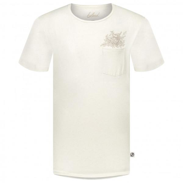 Bleed - Pocket T-Shirt Hemp - T-shirt