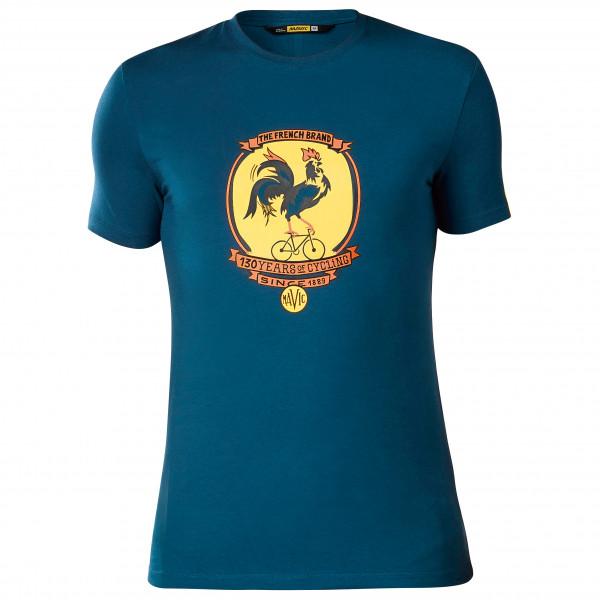 Mavic - French Brand Tee - T-Shirt