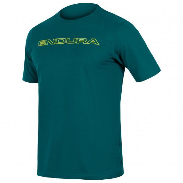 Endura - One Clan Carbon T-Shirt - T-Shirt