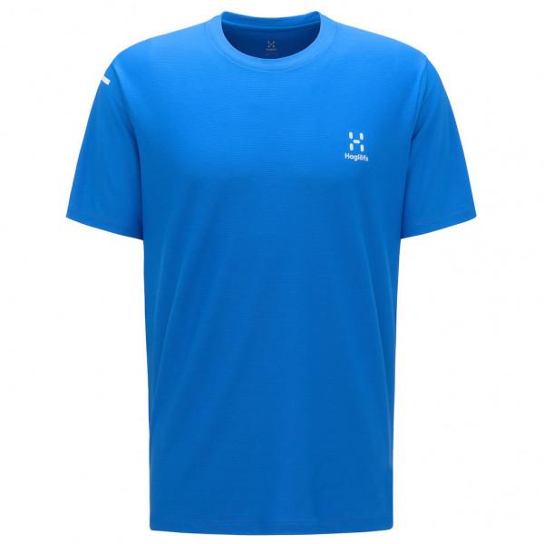 Haglöfs - L.I.M Tech Tee - Tekninen paita
