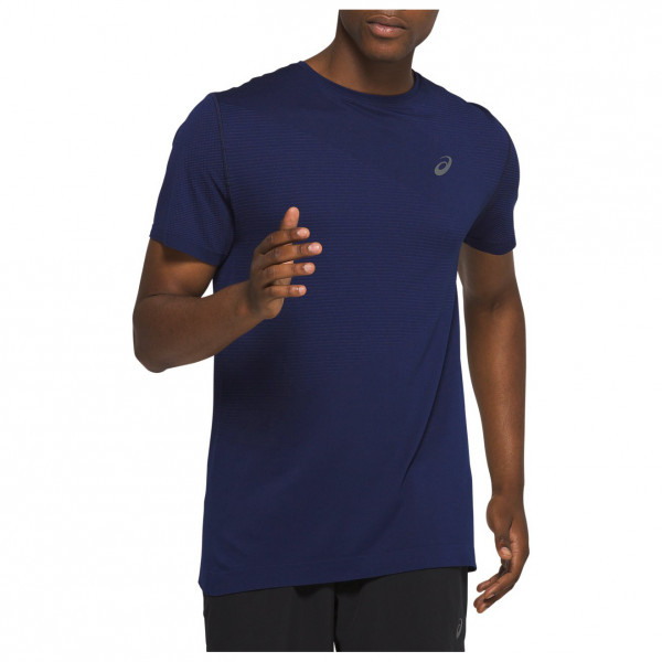 Asics - Tokyo Seamless S/S - Running shirt